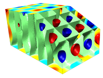 Multiphysics Applications