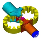 CFD Software for Gear Pumps