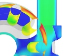 CFD Software for Radial Piston Pumps