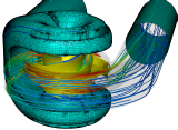 CFD Software for Centrifugal Pumps