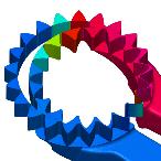 CFD Software for External Gears