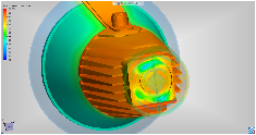 LED Thermal Simulation