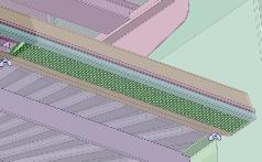 Shelf Grill Detail Captured