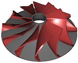Compressor Blade Design