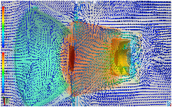 Flow Performance Assessment (CFD)