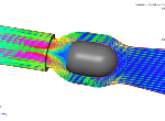 CFD Software for Valves