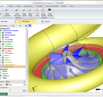 Turbo-Machinery Design Software