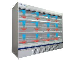 Airflow Curtain Concept