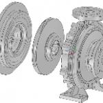 Centrifugal Pump Geometry