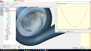 Turbo-Machinery Design Software for Pumps