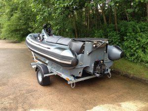 Patrol Boat Development