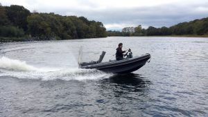 Hydrodynamics Performance Testing